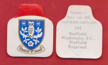 Sheffield Wednesday 152